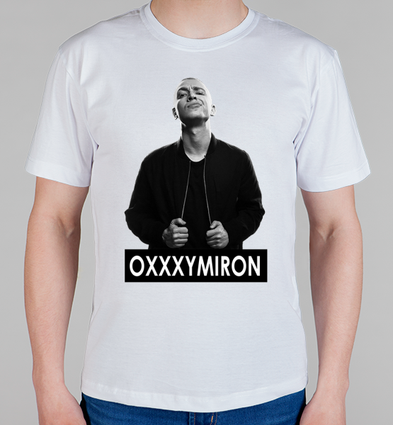 "Майка ""Oxxxy"""
