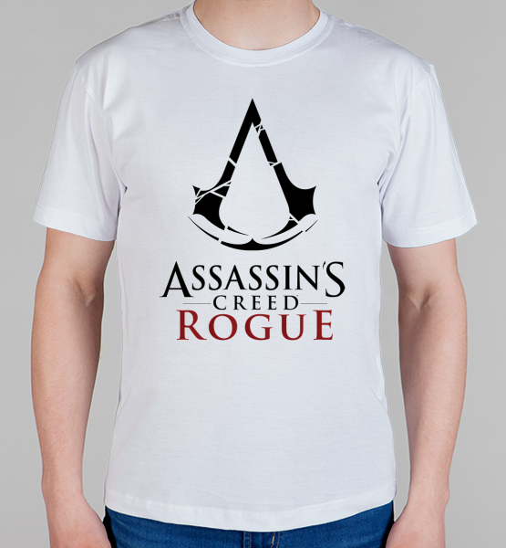 "Майка ""Assassins creed logo"""