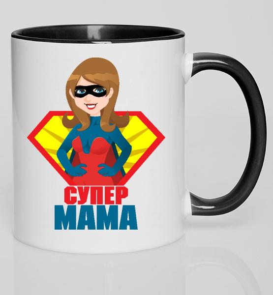 Открытки для супер мамы